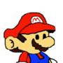 Mario by Supermario10