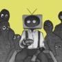 Go Go Ghostship by pepperika