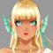 Aqua Valix Princess