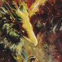 Phoenix by CondePablo