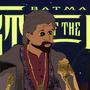 Ra's Al-Ghul Birth of the Demon by FelixSmittick
