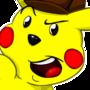Detective Pikachu by MylesAnimated