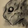 Creature by SeafoamPanda