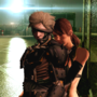 Raiden And Quiet ! by CyberBrian360