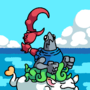 Sharkrabopus
