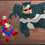Disney Marvel by TwistedGrim