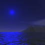 twice in a blue moon by DXsamurai