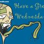 Tongue Whip Wednesday by yellowbouncyball