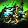 Lara Croft!