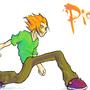 Pico by Eiomaru