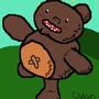Downs Bear by Chdonga