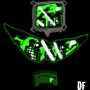 Green Tankmen by Dualflame