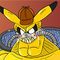 Detective Pikastrong