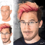 Markiplier Progress by MaxRH