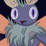 Atreyu (Fluffy Moth :D) by DatFMCobalion