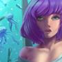 Undersea by LuisEC