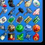 EBF5: Key Items by matt-likes-swords