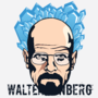 Walter White | Breaking Bad by unitech