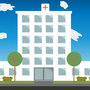 Hospital (Vector) by jsabbott