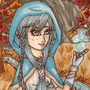 My Wandering Seasons Artwork (Final piece) by GreatArtByHeart