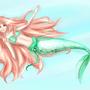 Mermaid by Angi473