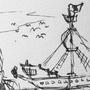 Pirat Sketch by technotabbi