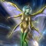 Space Fairy by zanaelf