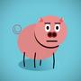 Piggy by nuxttux