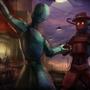 Dancing robots by Kiabugboy