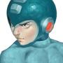 Megaman! by Demp