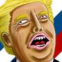 Trump'a'dump by BabyFacePlant