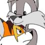 Dan loves Mai-Ra by WayCool64