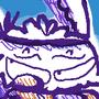 fuzz fackrabbit by kanef