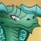 Ugin, the spirit dragoness