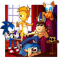 King of the Sonic Religion - SleepyCast by FuShark