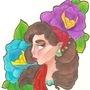 Gypsy Ladyyy~ by BeeSeaCC