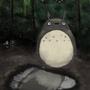 Totoro BrushStudy by sketchingrogue