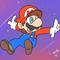 Marios galaxy