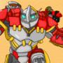IronWerk Funbuster suit
