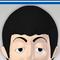 The Beatles - Paul McCartney 3D Model (WIP)
