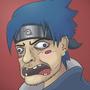 Sasuke by yutu