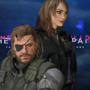 Jane And Venom Snake (Request !)(Fixed ?)