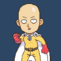 One Punch-Zine! by 3DRod