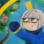 Lost In Spring by CraftyShinobi