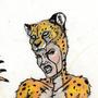 Cheetah by JacobCaleb