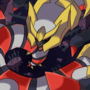 Giratina battle! by hellwink