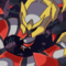 Giratina battle!