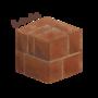 Material Studies Challenge #3: Bricks by AlexBeefgnaw