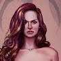 Red - Conceptual Art/Illustration - Kover Alexandru by HagiuKover
