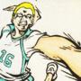 Drawing Kyotani Kentaro (Mad Dog) from Haikyuu!! by SavageDraws
